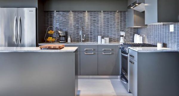 Kitchen trend predictions for 2016