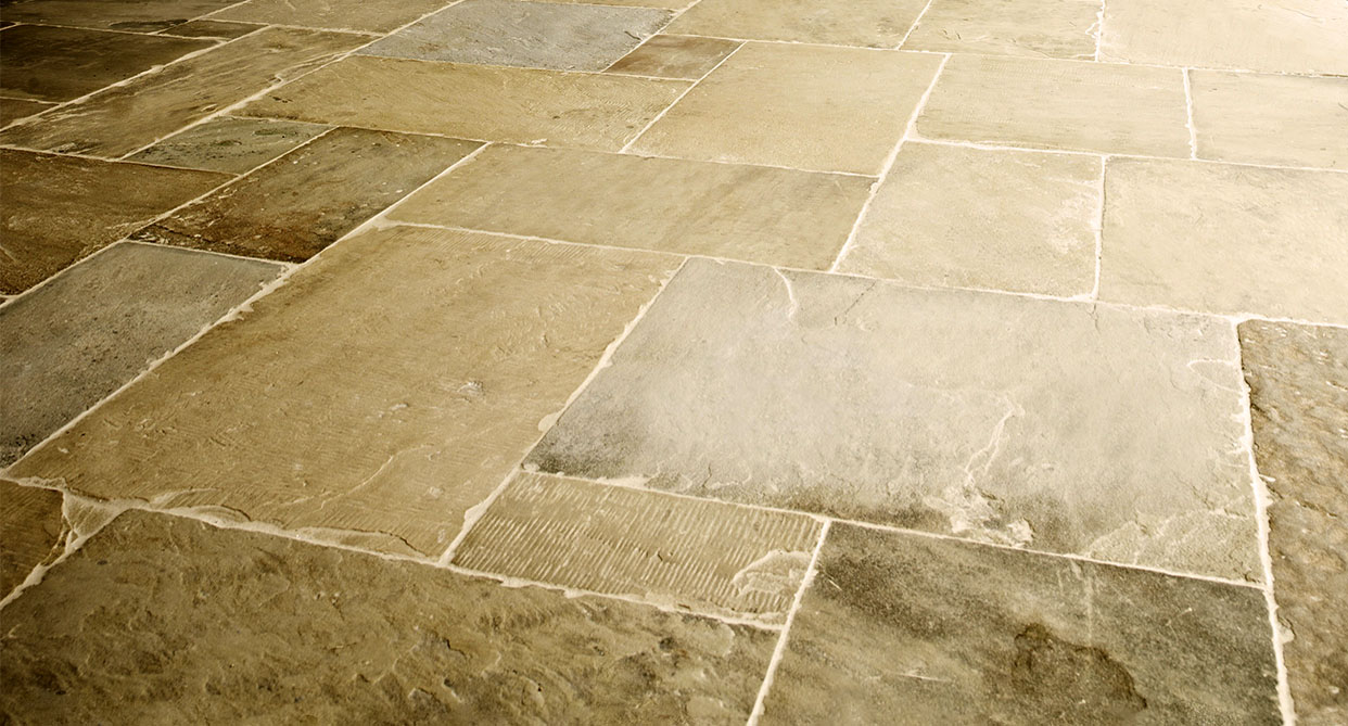 How to get warm stone floors surrey marble and granite for Warm floor
