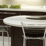Kitchen worktops: some of their features and secrets